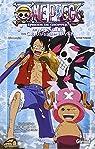 One Piece - L'épisode de Chopper - Le miracle des cerisiers en hiver par Oda