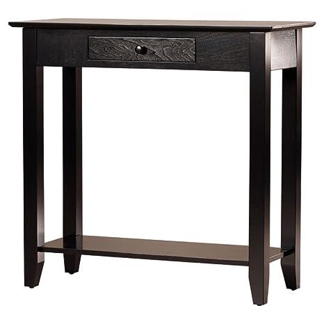 newest 3a12f 68186 Amazon.com: Charlton Home Williams Console Table, Compact ...