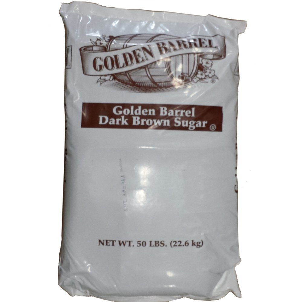 Golden Barrel Dark Brown Sugar by Golden Barrel