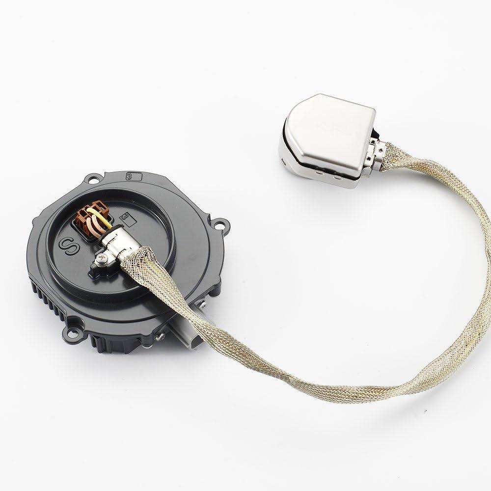 Genuine OEM 2009 Mazda CX-7 Xenon D2S HID Headlight Ballast Igniter Control Unit