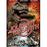 Journey to the Center of the Earth by Platinum Disc