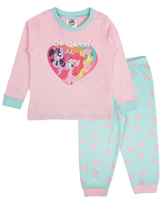 06a128ee064e Disney Minnie Mouse Bow Baby Girls Pyjamas  Amazon.co.uk  Clothing