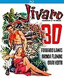 Jivaro 3-D [Blu-ray]