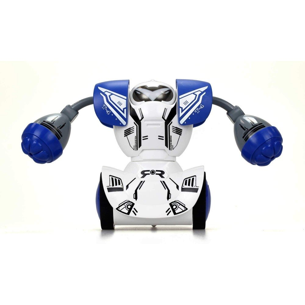 Silverlit Robo Kombat Battle Pack Two Robots and Controllers by Silverlit (Image #2)