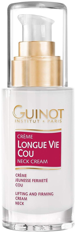 Guinot Longue Vie Cou Firming Vital Neck Care Hidratante de cuello - 30 ml 527553