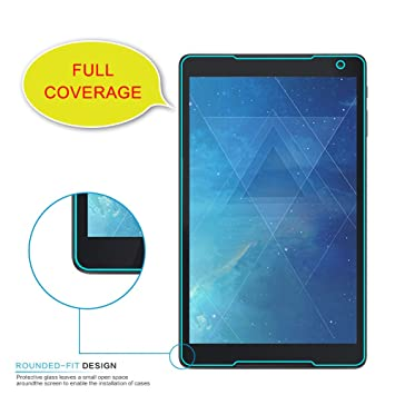 Tablet Accessories Clear Soft Ultra Slim Tablet Screen Protectors For Vodafone Smart Tab 4 N8 10.1 Protective Film
