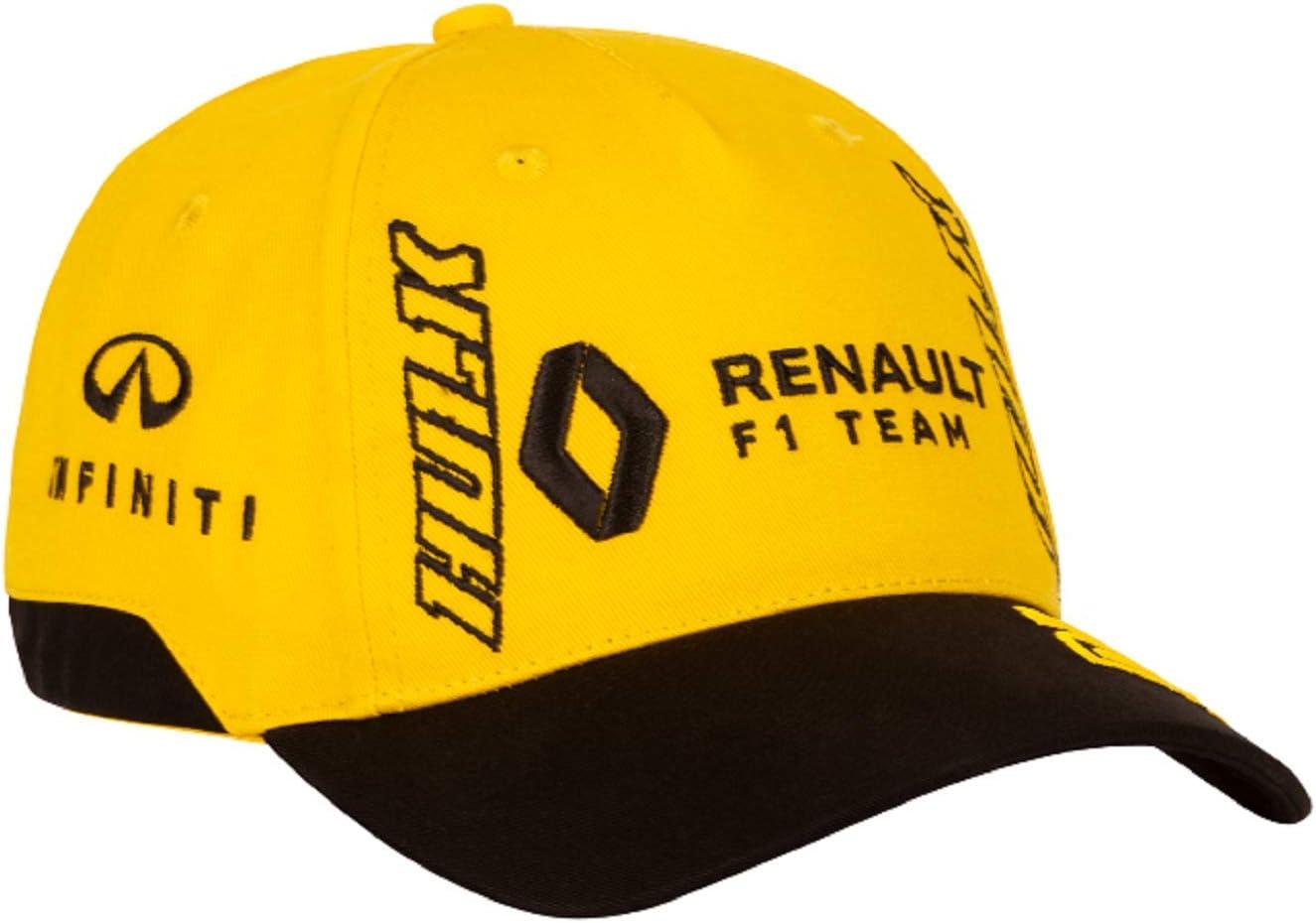 Le Coq Sportif Renault Cap Pilote N°27 Bla Gorra, Unisex Adulto ...