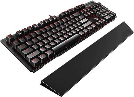 AGiKd-keyboard El Teclado mecánico Impermeable y Lavable del ...