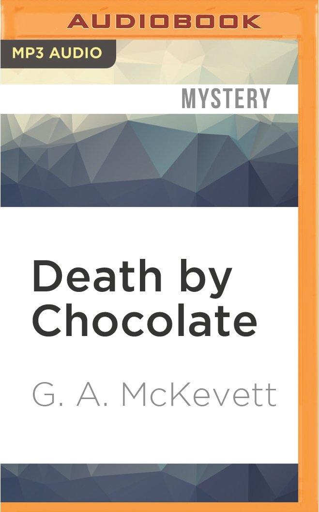 Death by Chocolate (Savannah Reid) ebook