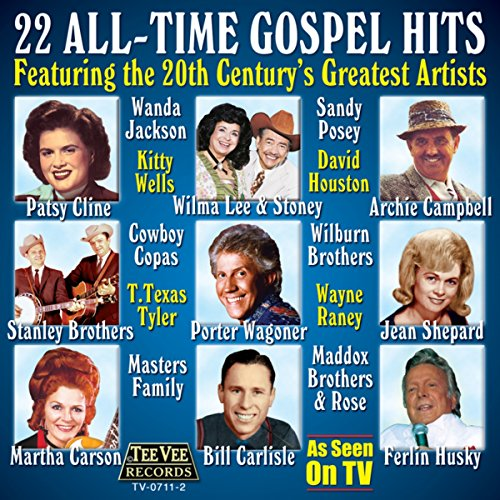 - 22 All-Time Gospel Hits