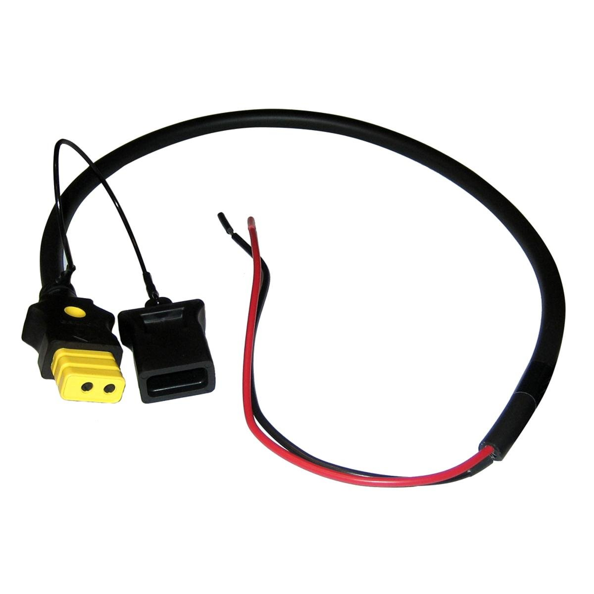 Cannon 3393200 Battery Side Downrigger Cable   B01LZITUHX