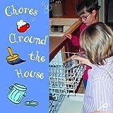 Chores Around the House, Alyson King, 1595159924