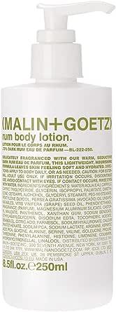 Malin + Goetz Rum Body Lotion, 250 ml