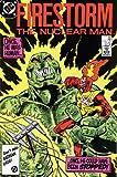 Firestorm, Edition# 52
