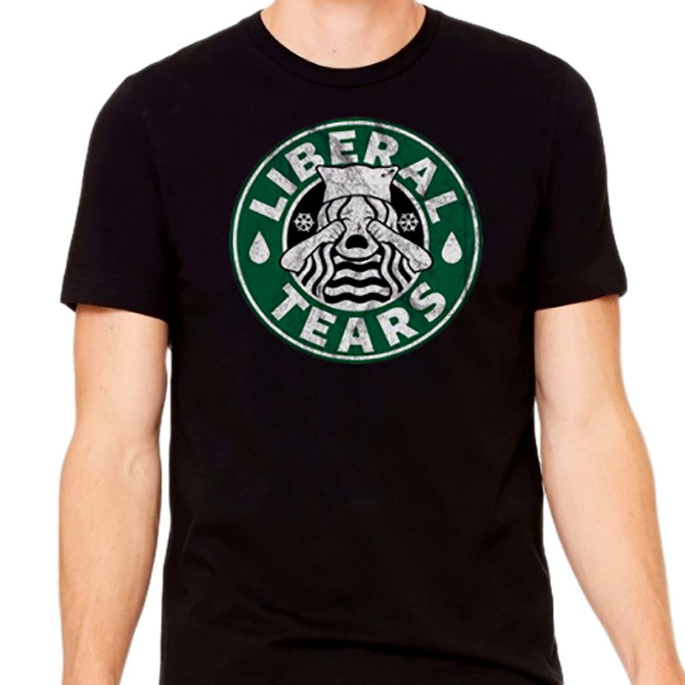 Top3  Liberal Tears MAGA T-Shirt for Donald Trump 2nd Amendment Fans fdc8a0b1202