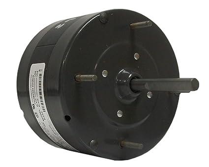 Fasco D242 5.0-Inch Ventilator and Unit Heater Motor, 1/20 HP, 115 on