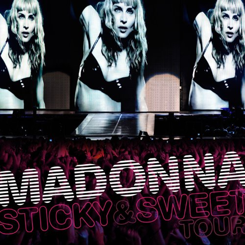 Sticky & Sweet Tour (Deluxe) [...