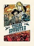 Texas Cowboys: Zurück nach Texas