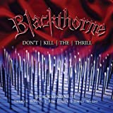BLACKTHORNE II: DON'T KILL THE THRILL (PREVIOUSLY UNRELEASED DELUXE EDITION)
