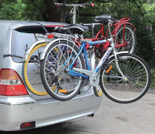 Fifth Gear 174 3 Bicycle Bike Car Cycle Carrier Rack