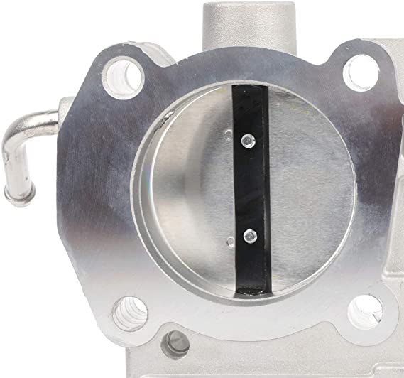 FEIPARTS New Electric Throttle Body Compatible with 22030-28070 Replacement for 2010-2012 for Lexus for HS250h //2006-2010 Scion tC //2008-2015 Scion xB //2007-2011 for Toyota for Camry
