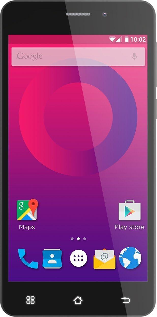 Primux Omega 7 - Smartphone de 5.5