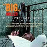 Big Miller Did You Ever Hear The Blues/Revelations And The Bl Mainstream Jazz