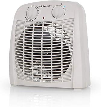 Orbegozo FH 7000 – Calefactor baño con 2 niveles de calor y modo ...