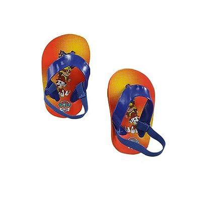 866053607 ACI Paw Patrol Infant Baby Boys Beach Flip-Flop Sandals Heel Strap   Amazon.ca  Shoes   Handbags