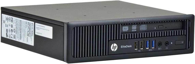 Hp Elitedesk 800 G1 Usdt Intel Core I7 256gb Ssd Computer Zubehör