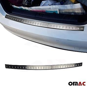 Protezione paraurti in acciaio inox paraurti posteriore/con smussatura