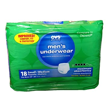 Cvs Mens Underwear