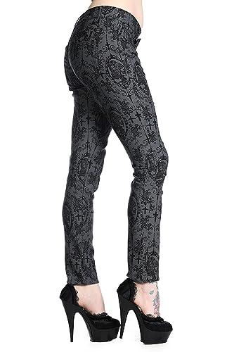 Banned Apparel - Pantalón - para mujer