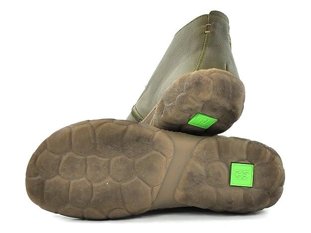 El Naturalista Herrenboot Turtle N5085 brown