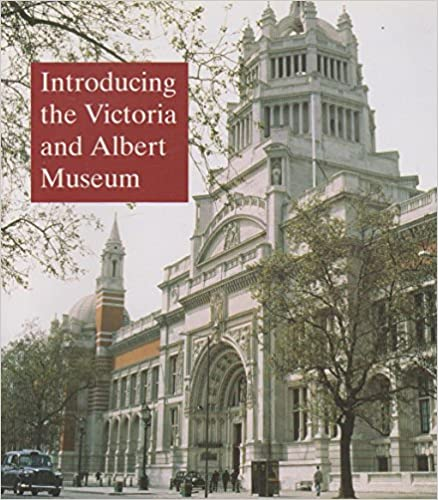 :NEW: Introducing The Victoria And Albert Museum. ampliado Tully Maroun playing their
