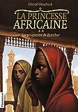La Princesse africaine, Tome 2 : La prisonnière de Zanzibar