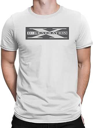Upteetude D Generation Unisex T-Shirt - White