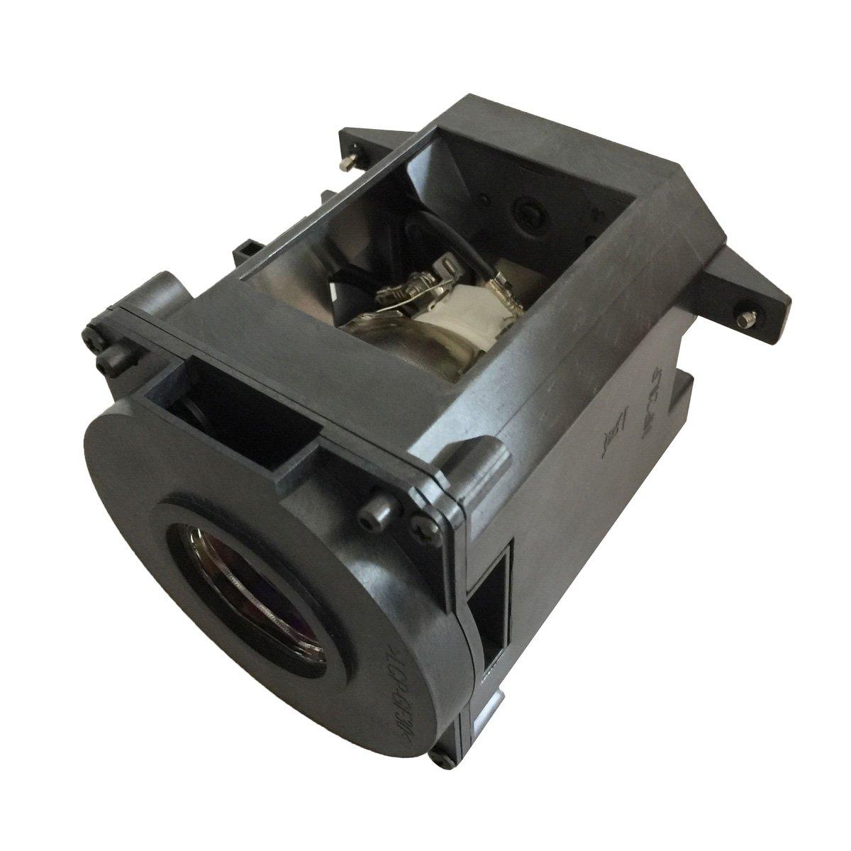 EachLight プロジェクター 交換用 ランプ NP21LP(互換性のあるランプ) NEC NP-PA600XJL、NP-PA550WJL、NP-PA500UJL、NP-PA500XJL13ZL、NP-PA550WJL13ZL対応(高品質ランプ)   B07FY8BVJR