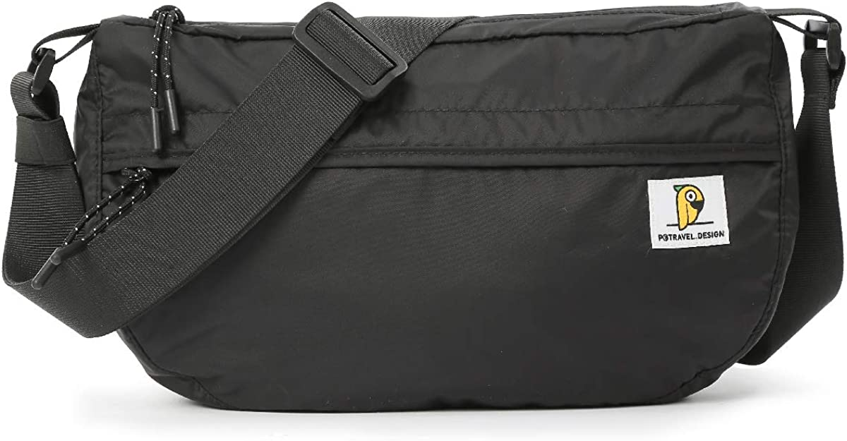 Azarxis Waterproof Sling Backpack Multipurpose Crossbody Shoulder Bag Chest Pack Ultralight Travel Hiking Causal Daypacks for Women /& Men
