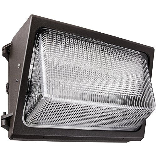 Cheap Sunlite 04947-SU WPM150HPS 150 Watt High Pressure Sodium Medium Wall Pack Fixture