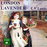 London Lavender by E. V. Lucas front cover