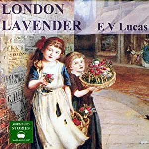 London Lavender Audiobook