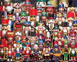 Springbok Puzzles – Nutcracker Collection – 1000 Piece Jigsaw Puzzle – Large 24 Inches by 30 Inches Puzzle – Made in USA – Unique Cut Interlocking Pieces