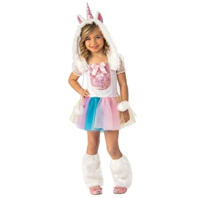 Childs Unicorn Costume: Toys & Games