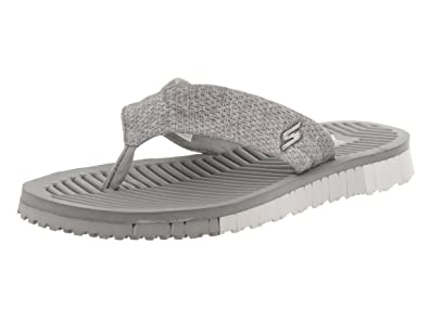 07dce27ae Skechers Performance Women s Go Flex-Solana Flip Flop  Buy Online at ...