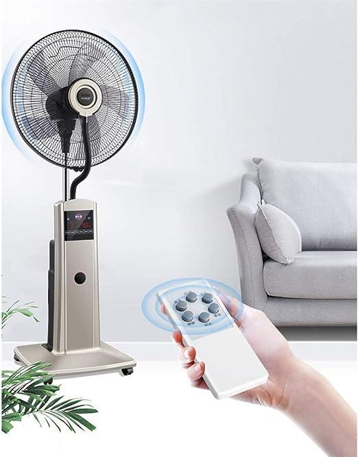 Ventilador Industrial Ventilador de enfriamiento del nebulizador ...