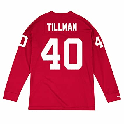 sale retailer ca6b7 d33e8 Amazon.com : Mitchell & Ness Arizona Cardinals Pat Tillman ...