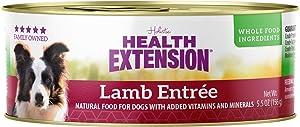 Health Extension Lamb Entree 5.5-Ounces