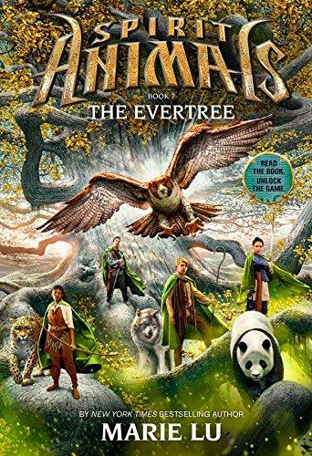 Animal Series - Spirit Animals: Book 7
