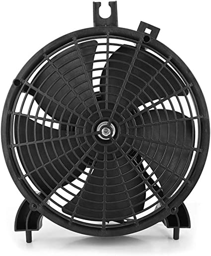 HZTWFC Motor de ventilador del condensador de aire acondicionado OEM # MN123607: Amazon.es: Coche y moto